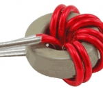 Toroid-Inductor