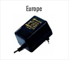 Power Supplies europe